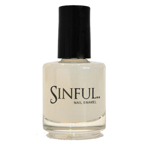Sinful Matte Top Coat