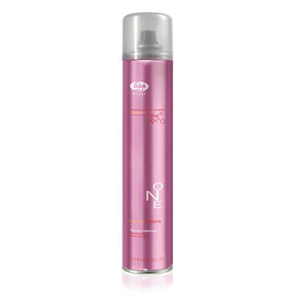 Lisap Milano Lisynet One Natural Hair Spray 500ml