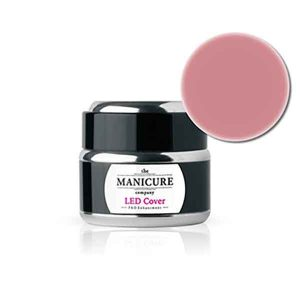 Manicure Company Cover Gel Pink LED Builder Gel 30g