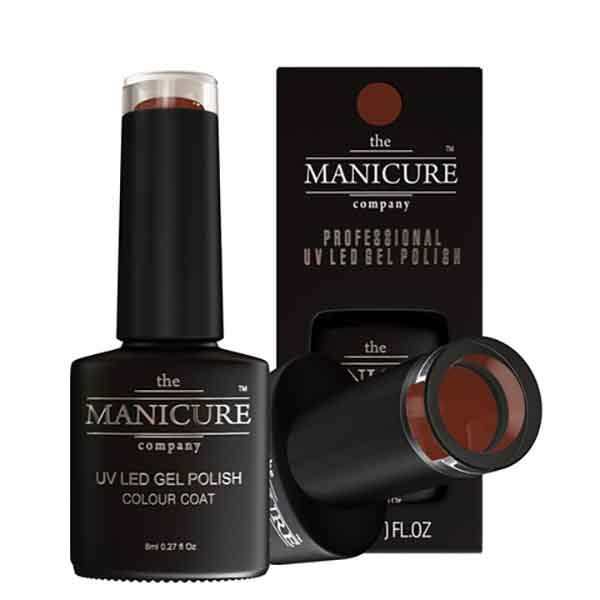 Manicure Company UV LED Gel Brunette Bombshell 036 8ml