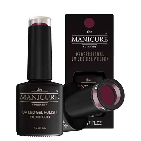 Manicure Company UV LED Pepperberry 107 8ml