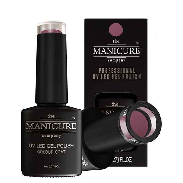 Manicure Company UV LED Winter Rose 105 8ml