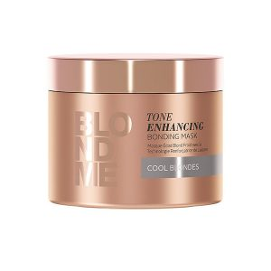 Schwarzkopf Blondme Tone Enhancing Bonding Mask 200ml