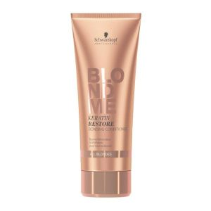 Schwarzkopf Blondme Keratin Restore Conditioner 200ml
