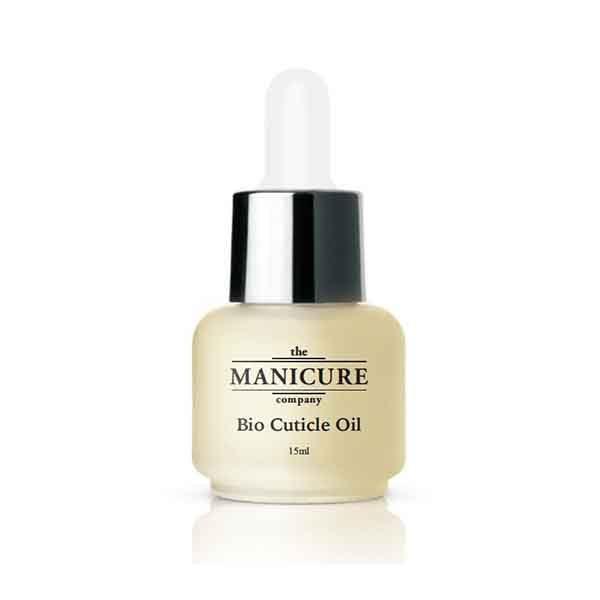 The Manicure Company Bio Cuticle Oil 15ml