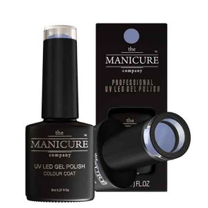 The Manicure Company UV LED Gel Polish Shale 024 8ml
