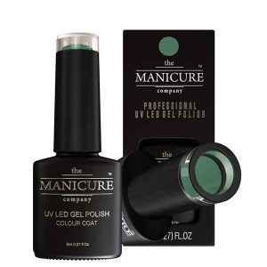The Manicure Company UV LED Gel Polish Tom Boy 027 8ml