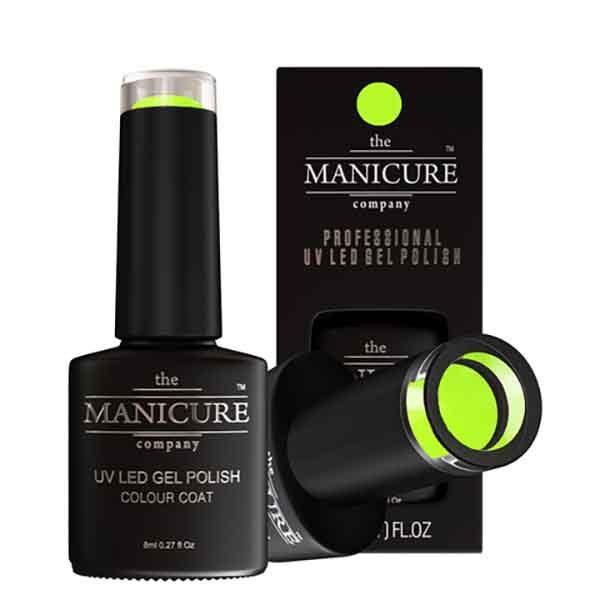 The Manicure Company UV LED Limetime 043 8ml