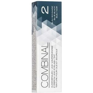 Combinal Eyelash Tint Blue Black