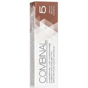 Combinal Eyelash Tint Brown