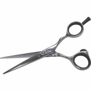 DMI Professional 6 inch Cutting Scissors Black