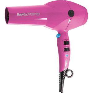 Diva Rapida 3700 Pro Hairdryer Magenta