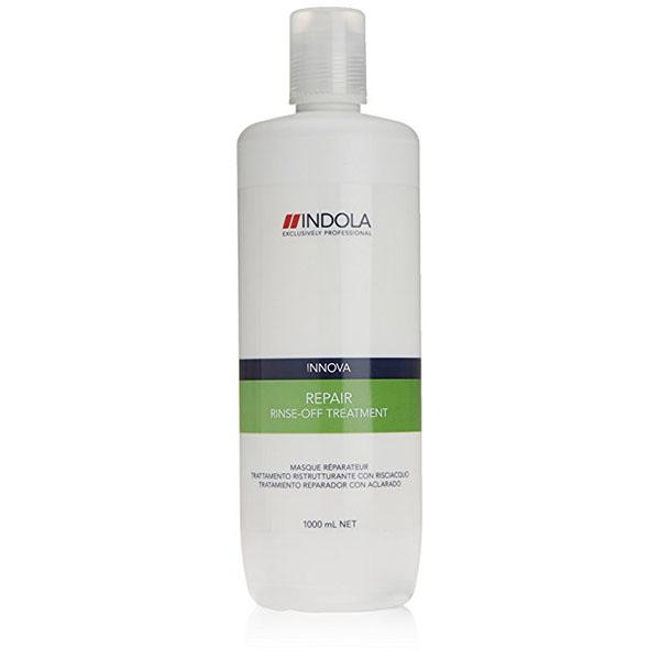 Indola Innova Repair Rinse Off Treatment 1000ml The Hair And Beauty Company