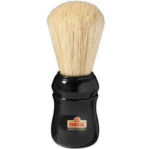 Omega Professional Pure Bristle Brush 2