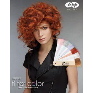Lisap Fashion Filter Colour Demo Day