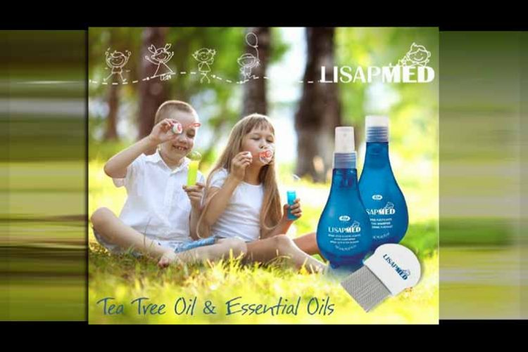 Lisapmed Duo Pack solution forlices