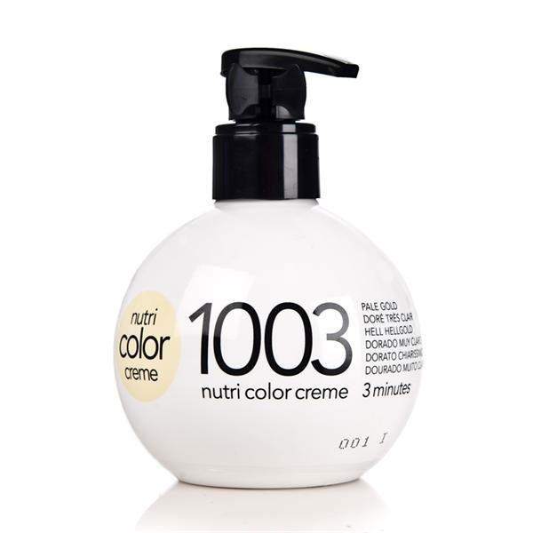Revlon Nutri Color Creme 1003 Golden Blonde 250ml