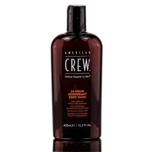 American Crew 24hr Deodorant Body Wash