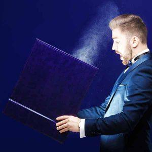 Magic Box for Him