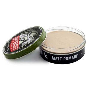 MattPomade ISo Open