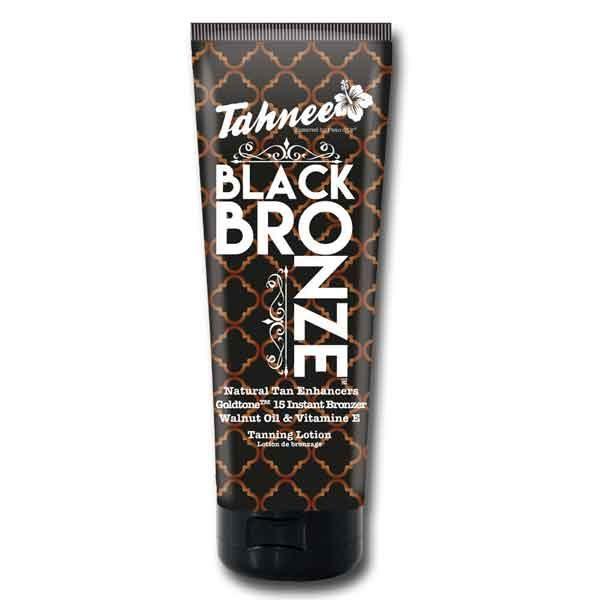 Peau dOr Tahnee Black Bronze