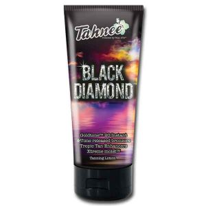 Peau dOr Tahnee Black Diamond