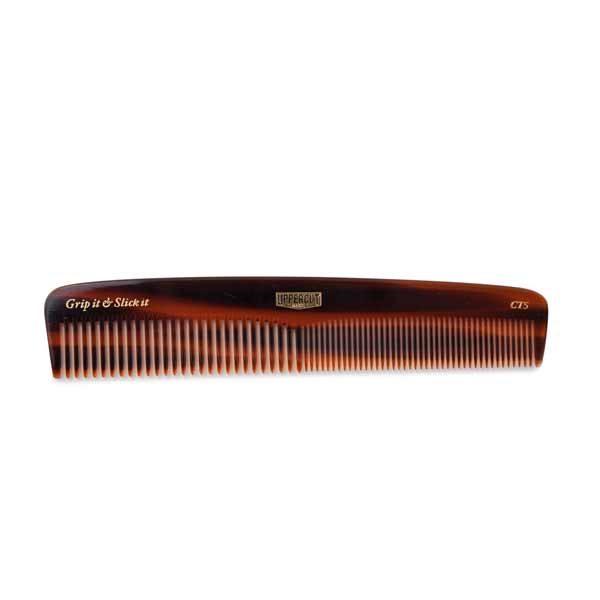 Uppercut Deluxe CT5 Tortoise Shell Comb