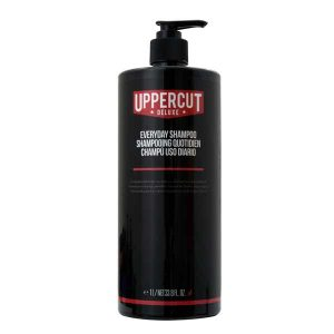 Uppercut Deluxe Everyday Shampoo 1ltr