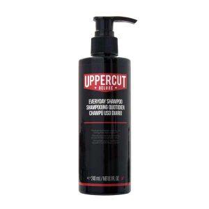 Uppercut Deluxe Everyday Shampoo 240ml