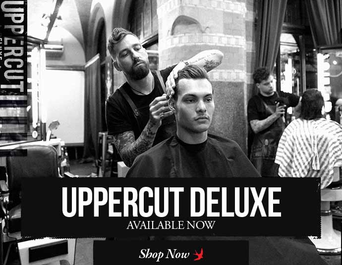 Uppercut Deluxe available now