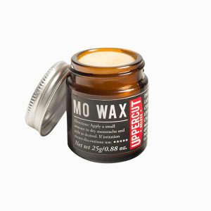 Uppercut deluxe mo wax open