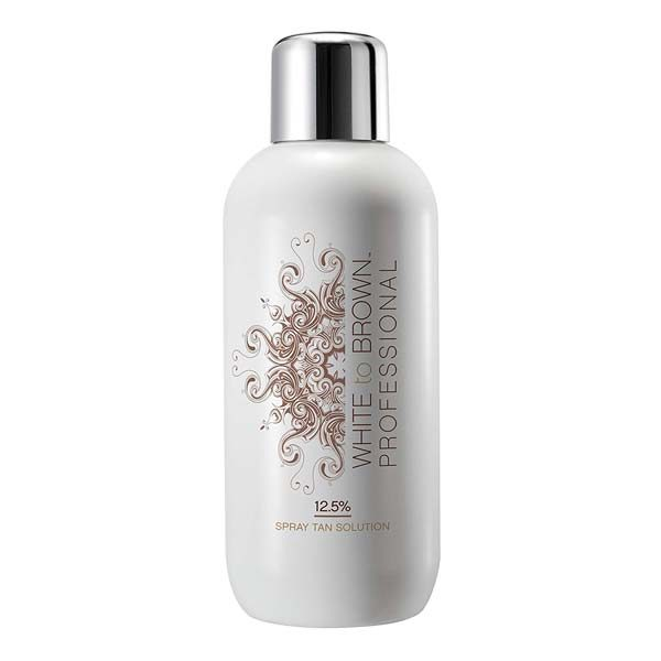 Whitetobrown 12.5% Self Tan Solution