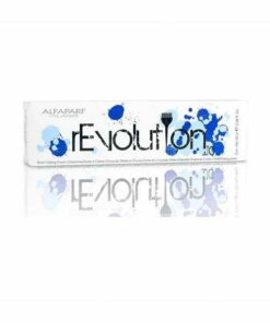 Alfaparf rEvolution Direct Coloring Cream True Blue