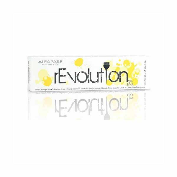 alfaparf revolution yellow