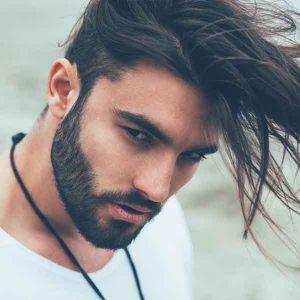 Beard & Moustache Care
