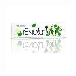 Alfaparf rEvolution Direct Coloring Cream Pure Green