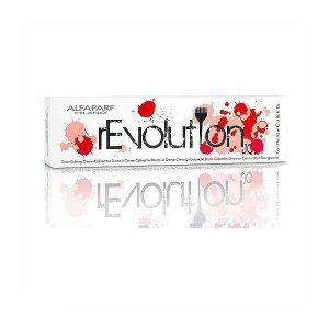 Alfaparf rEvolution Direct Coloring Cream Deep Red