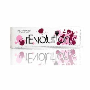 Alfaparf rEvolution Direct Coloring Cream Magenta