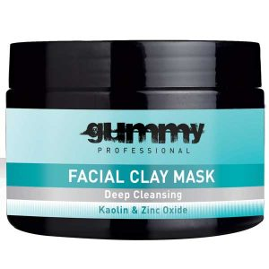 Deep cleansing Gummy Facial Clay Mask