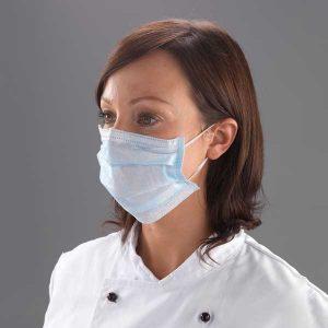 Healthline Disposable Face Masks