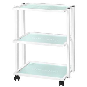 THBC Giovanni Beauty Trolley