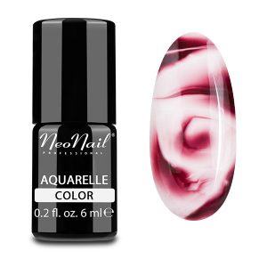 Aquarelle Effect Collection Brown