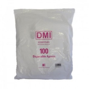 dmi 100 disposable aprons