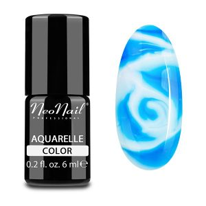 Aquarelle Effect Collection Ocean