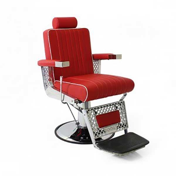 Rem Viscount Barber Chair
