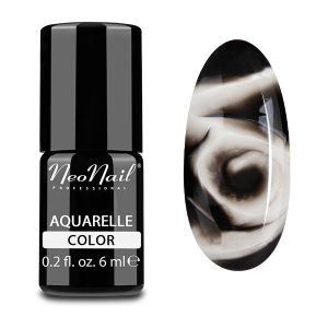 Neonail Aquarelle Effect Collection Sephia