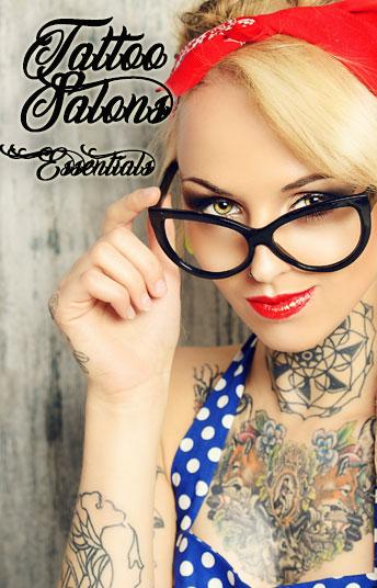 tattoo essentials