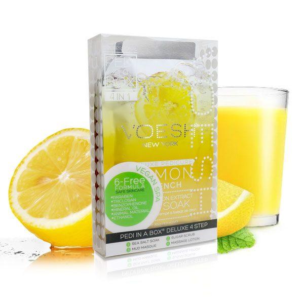 voesh Lemon quench