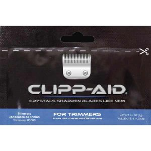 Clipp-Aid Blade Sharpener for Trimmers