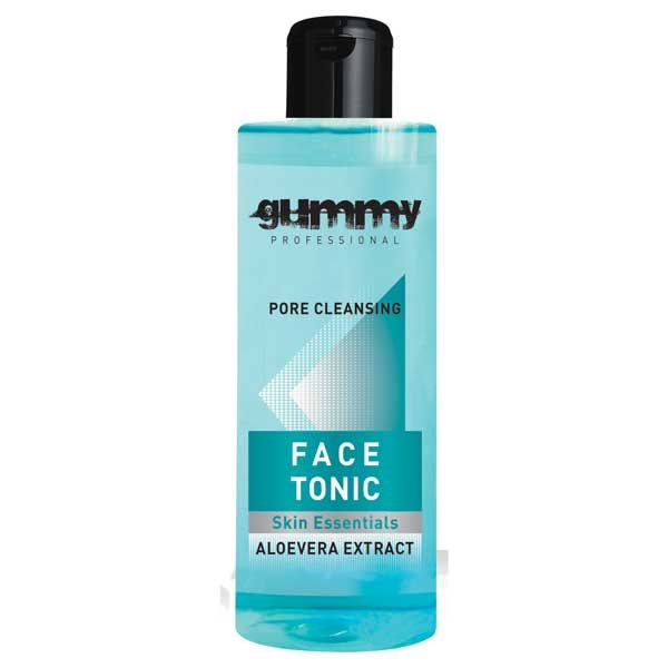 Gummy Face Tonic